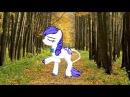 Пони - песенка про меня ( а по лесу я иду)🐾