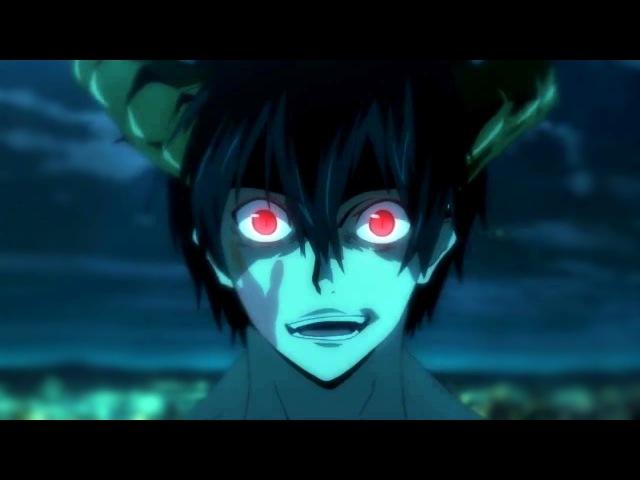 Maou-sama! AMV - End Of Me