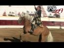 Joao Moura c cavalo Merlin - Moura 11Set2010- Rádio ELVAS