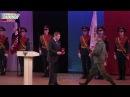 Глава ДНР наградил военных и сотрудников МВД ЛНР участвовавших в Дебальцевской операции