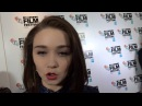 Interview with Jessica Barden at The Lobster premiere at BFI London Film Festival