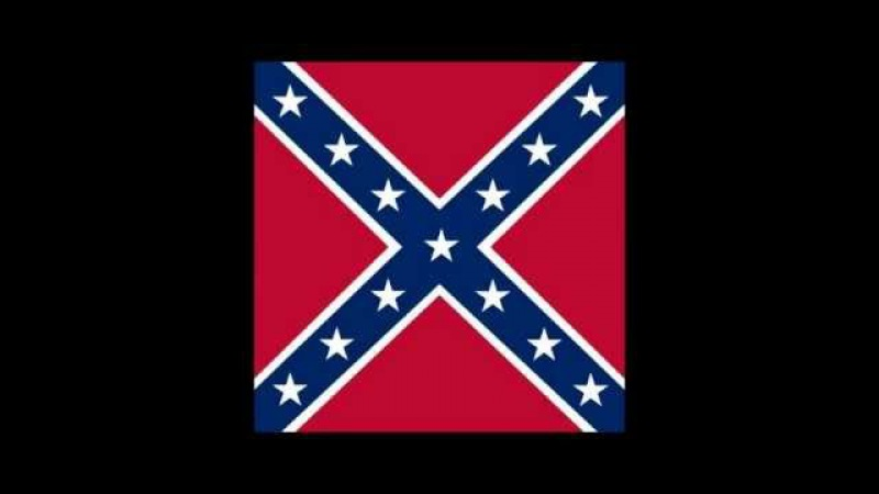 Dixie's Land Popular national anthem of the Confederacy with lyrics