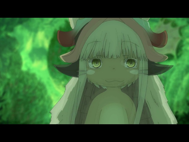 Made in Abyss - Episode 13 Ending
