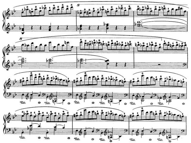 [Kocsis Zoltán] Chopin Ballada no.1 in g, Op.23 - Live recording (HD)
