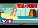 Całkiem nowe przygody Toma i Jerry'ego Bożonarodzeniowe sny Boomerang