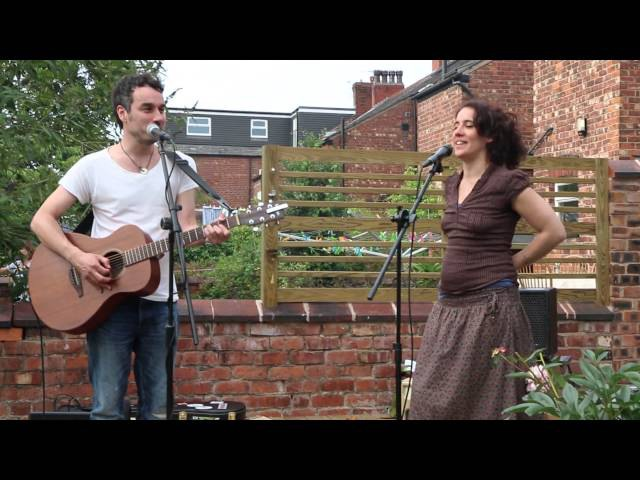 If You Can't Make Me Happy - Kirsty Almeida and Tom Davies