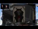 Бородач vs. Layers Of Fear ft. Лисюка 1 Много шкафчиков!