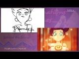 LoliRock Animatics - Transformations