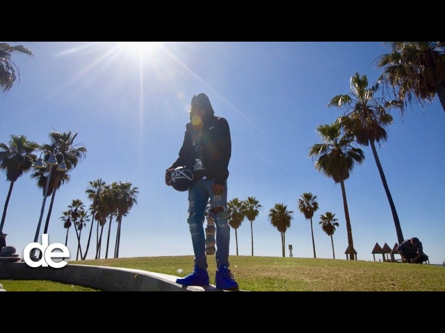 NBA All Star Weekend 2018 Vlog 1 feat. James Harden | Dunk Elite