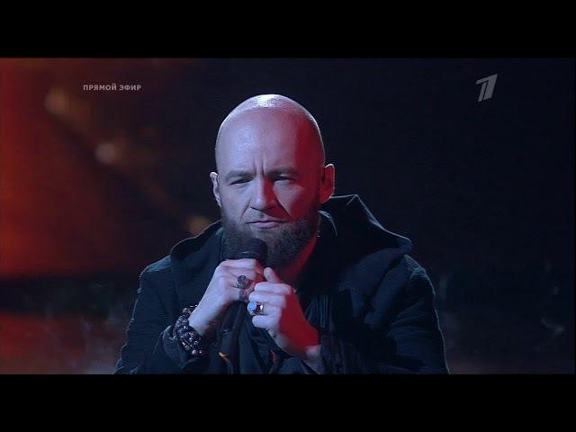 Тимофей Копылов - Кукушка   Голос 6 Полуфинал