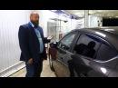 Дооснащение Mazda 3 в Угона.нет - видео с YouTube-канала Угона.нет - защита от угона