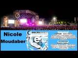 Nicole Moudaber Live @ Electrobeach Festival 2013 (Benidorm, Spain) 16082013