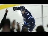 Plays of the Night: Laine scores twice & Price goes nuts on post after being pulled