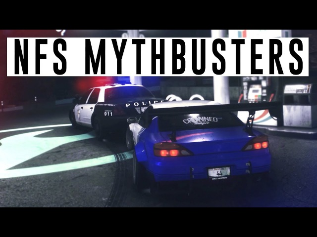NEED FOR SPEED 2015 MYTHBUSTERS 3