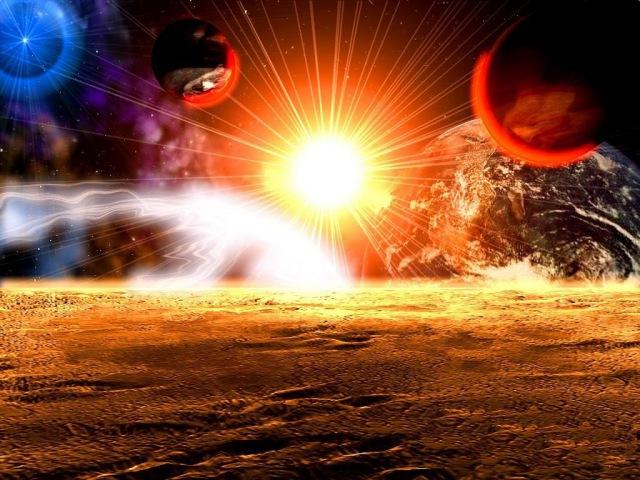 Фантастические явления в космосе, непостижимые загадки Вселенной. Тайны Галактик и истории звезд