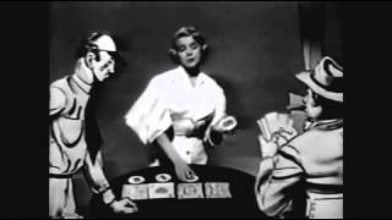 Rosemary Clooney - Taking a Chance on Love (1956)