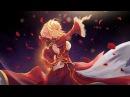 Fate EXTRA Last Encore OP Opening Bright Burning Shout by Takanori Nishikawa
