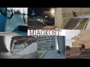 MIAGKOST'-skate video frome Saint-Petersburg