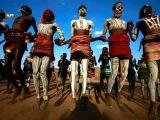 Африканская этно музыка. ПРОСТО ВЗРЫВ МОЗГА