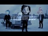 Фиксики Дрыц Тыц Телевизор ПОЛНАЯ ВЕРСИЯ by рудик chennel 2 (мой первый клип)