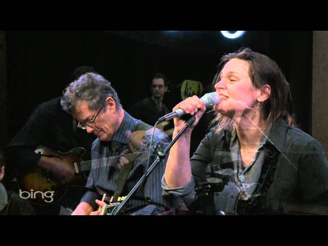 Madeleine Peyroux - The Kind You Cant Afford (Bing Lounge)