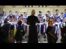 Хор ДоРаДо исполняет Pie Jesu by Andrew Lloyd Webber, Хор ДоРаДо Эндрю Ллойд Веббер - Пие Езу