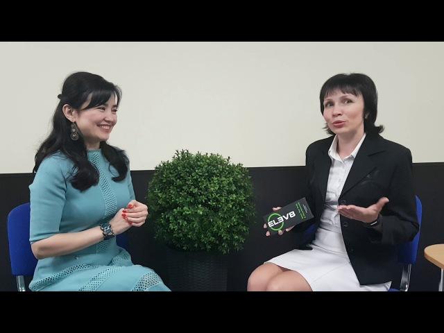 Интервью партнера из Краснодара - Надеждой Дручининой