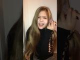 Alina Sansyzbay Back to Black