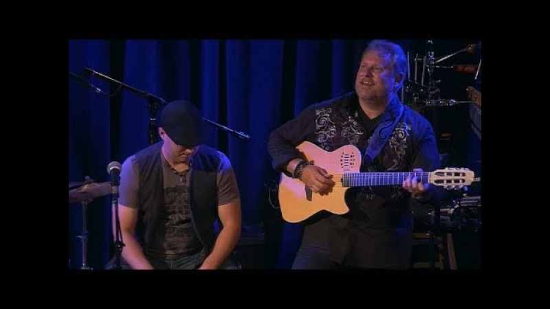 Mano Caliente - Bryan Lubeck Live - Acorn Theater, Three Oaks MI