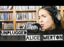 Alice Merton Hit The Ground Running (Unplugged)