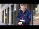 Project Jacquard Levi's smart jacket first look