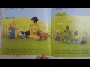 Fifi's collection - Episode 11 - The Silly Sheepdog - Usborne Farmyard Tales