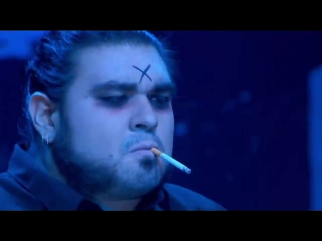 Papa Roach 01 Intro Dead Cell Live Live Murderous In Chicago 1080p HD