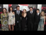 Stars Arrive At the Batman v Superman Dawn Of Justice Red Carpet Premiere