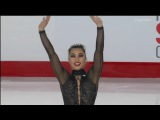 Gabrielle Daleman 2018 Canadian Tire National Skating Championships - SP