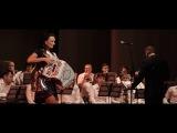 Мария Селезнева - «Spanish story» - Муниципальный оркестр (дир. Н.Лысюк) - аккордеон