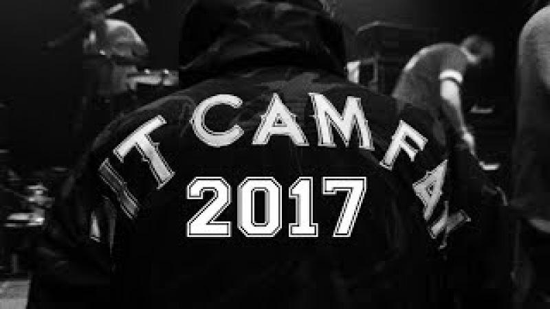 PCF - CROWDKILL MOSH MONTAGE 2017 - ft. EMHC