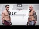 UFC 220. Обзор боев с Мурадом Мачаевым