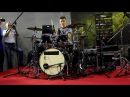 Даниил Варфоломеев - финал Drummers United 2017!