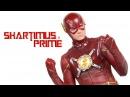 Kotobukiya Flash Limited Edition ArtFX CW TV Series DC Comics Statue Review
