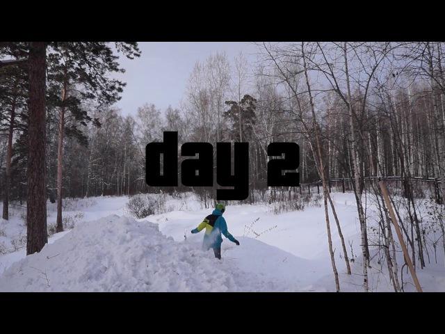 Winter Ride ZaeDirt