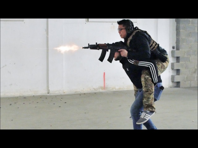 Ultimate Tactical Shooting Drills
