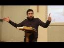 Защитная речь Павла перед римскими властями. Часть 2