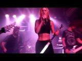 Delain - Mother Machine live in Rio (1080)