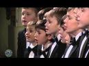 Песня о материнской любви - Синяя птица - Moscow Boys' Choir DEBUT