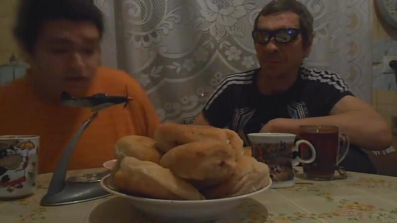 Буерак - Спортивные очки бати Руслана Гительмана