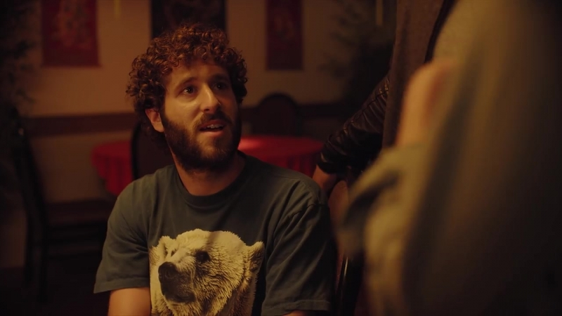 Lil Dicky - Freaky Friday
