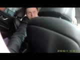 Что будет ,если сесть в чужую машину в Смоленске?