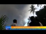 🌑60 тысяч человек в эти минуты пытаются выбраться с острова Бали