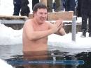 Вельяминовские моржи закрыли купальный сезон